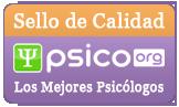 sello mejores psicólogos en Sevilla
