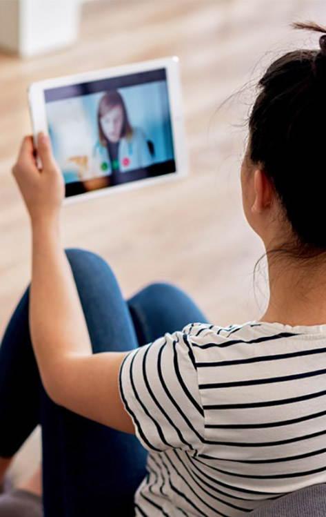 Terapia online Psicólogo